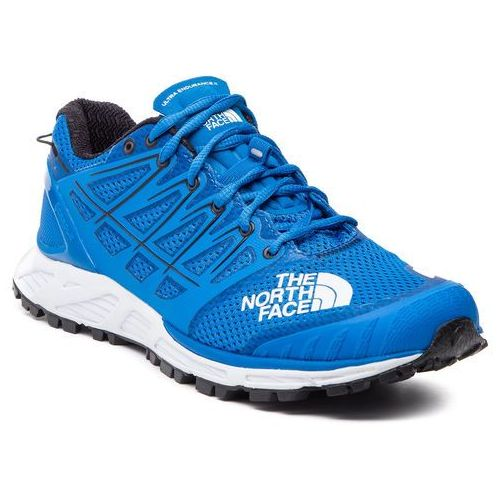 1af8ad1d Buty THE NORTH FACE - Ultra Endurance II T939IESA9 Bomber Blue/Tnf Black,  kolor niebieski 389,00 zł Nowy model biegowy producenta The North Face.