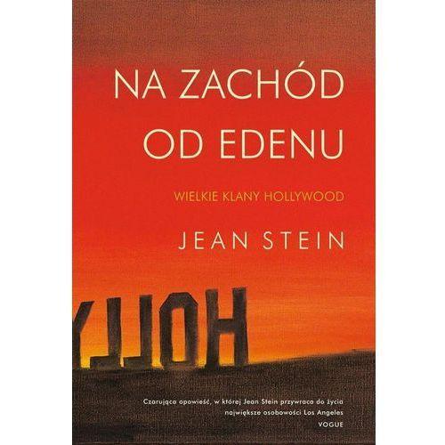Na zachód od Edenu - Stein Jean (2017)