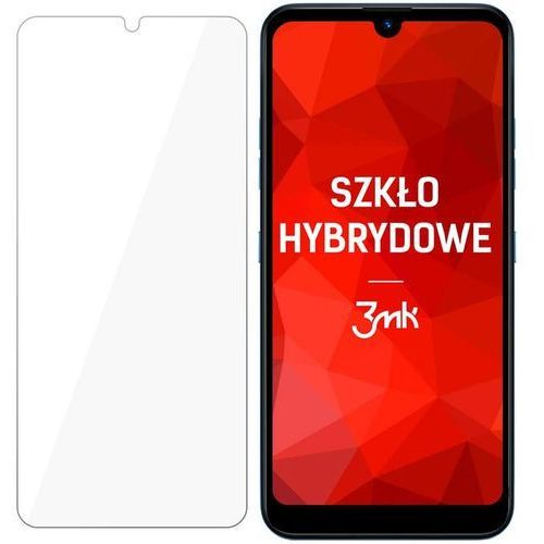 3mk Szkło hybrydowe flexible glass do samsung galaxy a20e (5903108105514)