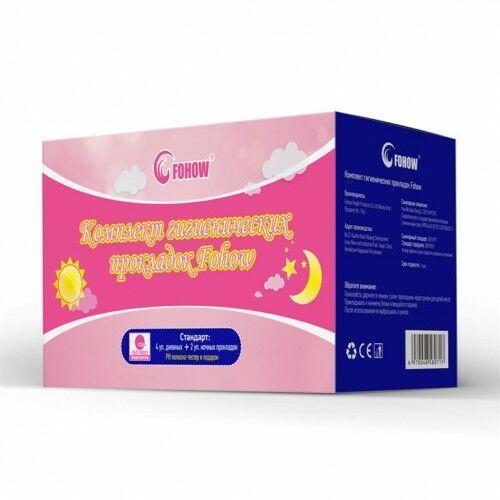 Podpaski fohow nowej generacji marki Fohow health products co., ltd, china