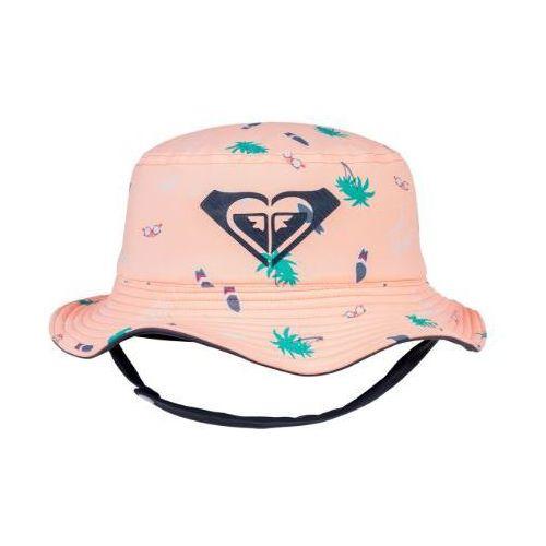 Roxy czapka dziewczęca uniwersalna różowa (3613374197787)
