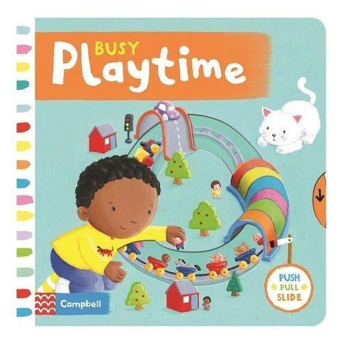 Busy Playtime (10 str.)