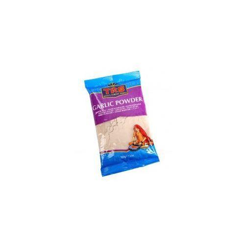 Czosnek puder (garlic powder) 100gram marki Trs