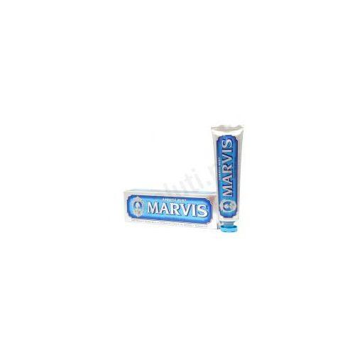 Marvis Aquatic Mint - pasta do zębów w stylu retro 75 ml, 893C-5459F_20140913223654