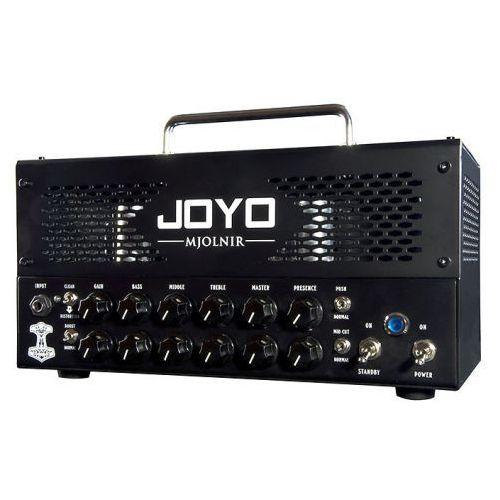 jma-15 mjolnir - głowa gitarowa marki Joyo