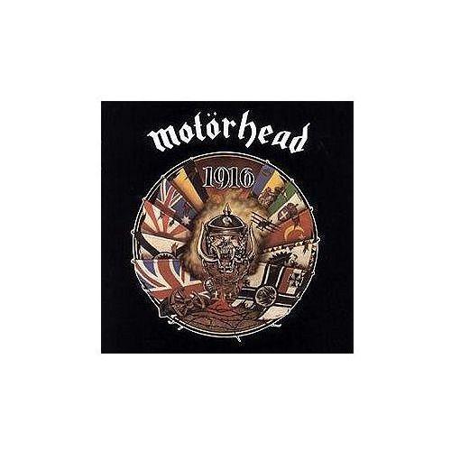 Motorhead - 1916 + Darmowa Dostawa na wszystko do 10.09.2013! (5099746748128)