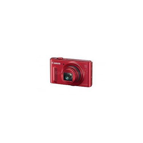 Canon PowerShot SX610 [zoom optyczny 18x]