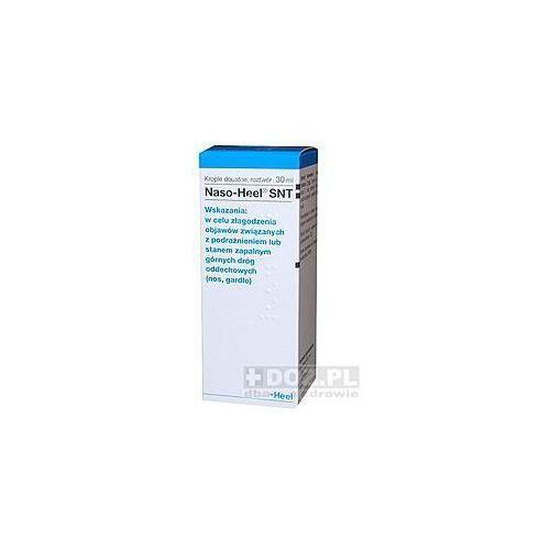 HEEL Naso-Heel SNT krople 30 ml (Homeopatia)