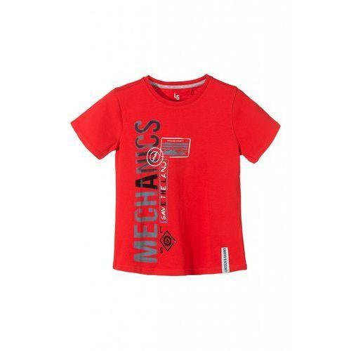 Koszulka chłopięca 100% bawełna 2i3620 marki 5.10.15.