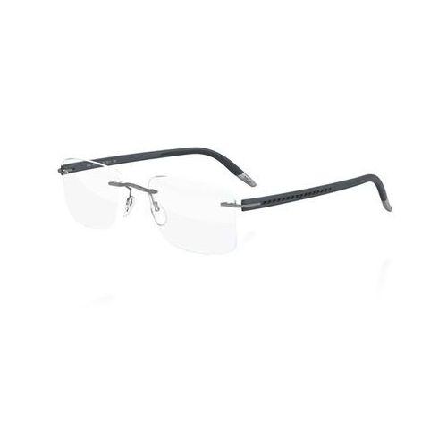 Okulary Korekcyjne Silhouette SPX SIGNIA CARBON 5461 6050