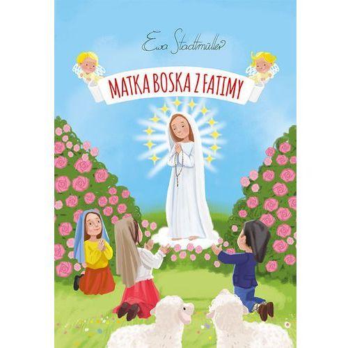 Matka Boska z Fatimy - Ewa Stadtmuller, Diecezjalne
