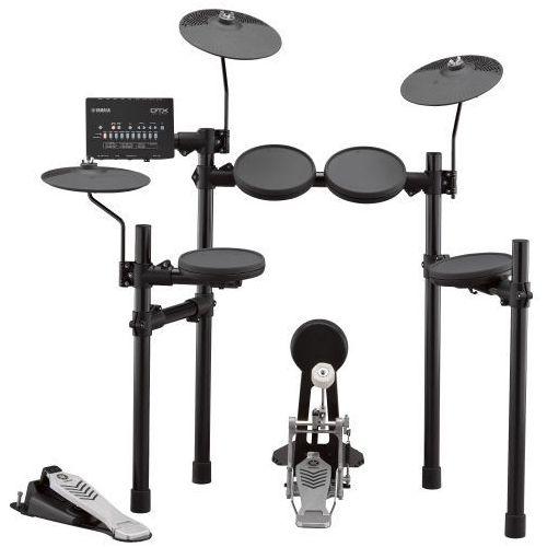 dtx 432 kit perkusja elektroniczna marki Yamaha