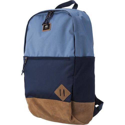 van doren iii backpack pdz copen blue dress blues - plecak miejski marki Vans
