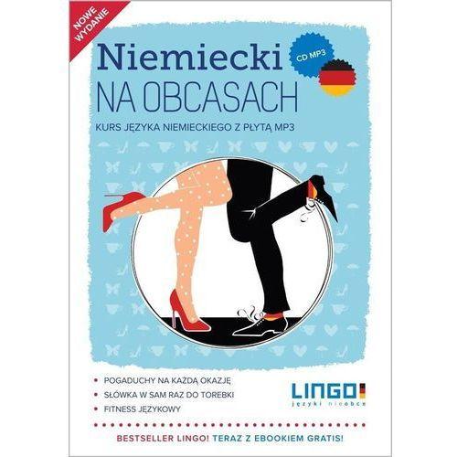 Niemiecki na obcasach (288 str.)