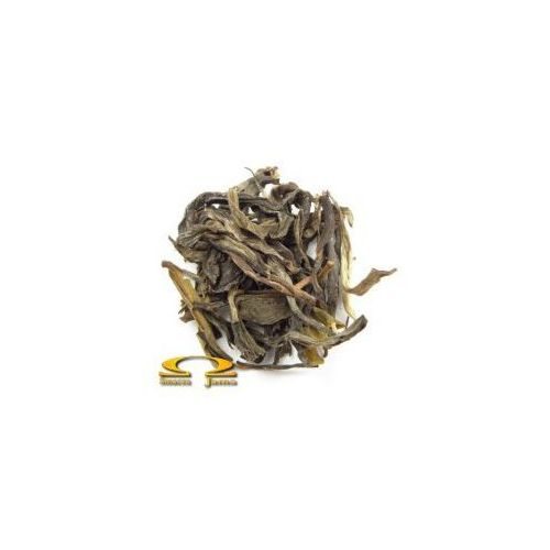 Na wagę Herbata żółta- ding gu da fang 50g