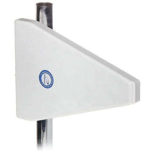 Antena logarytmiczna atk-alp/lte+sma/10 gsm/dcs/umts/hsdpa marki Delta
