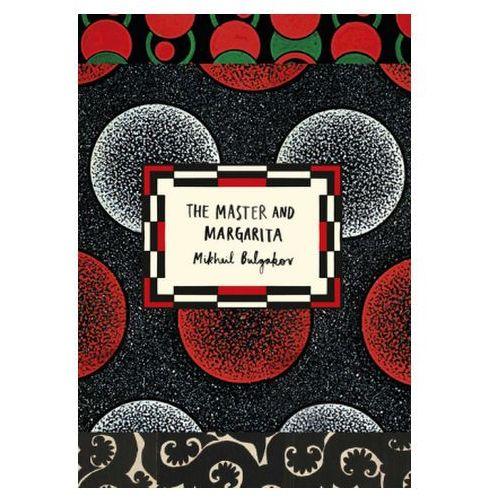 Master and Margarita (384 str.)