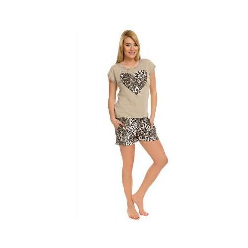 Piżamka damska Afryka - Italian Fashion