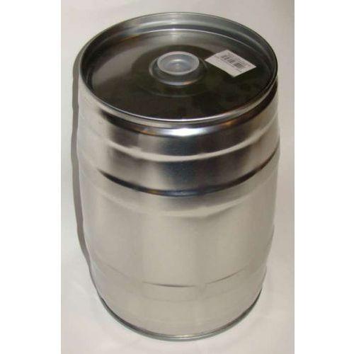 Biowin - bioterm Mini keg 5l . piwo domowe w beczkach. nierdzewny z kategorii Alkohole