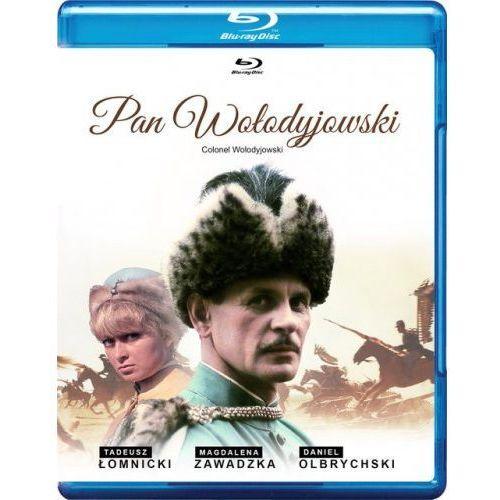 Fina Pan wołodyjowski