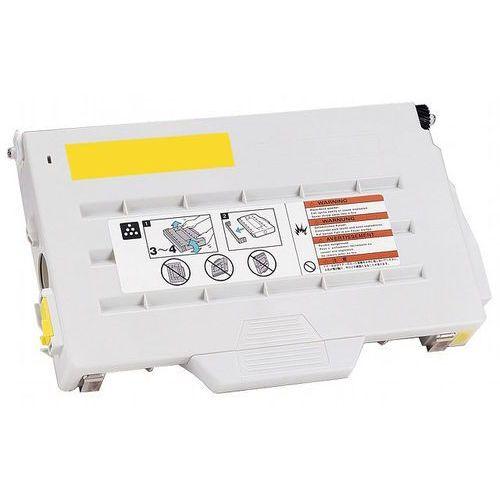 Toner zamiennik dt720yl do lexmark c720 x720, pasuje zamiast lexmark 15w0903 y yellow, 7200 stron marki Dobretonery.pl