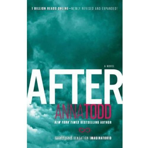 After. After Passion, englische Ausgabe Todd, Anna (9781476792484)