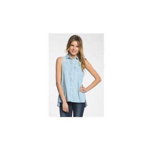 Bluzki i koszule - Levi's - 278787 - oferta [0599d14a537f5432]