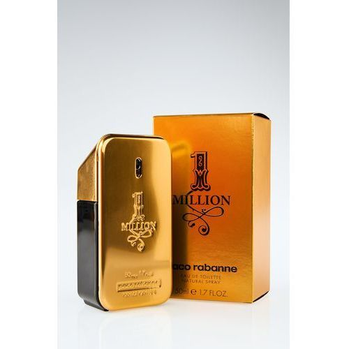 Paco Rabanne 1 Million Woman 50ml EdT