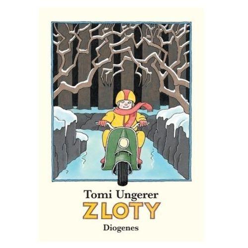 Tomi Ungerer - Zloty (9783257011449)