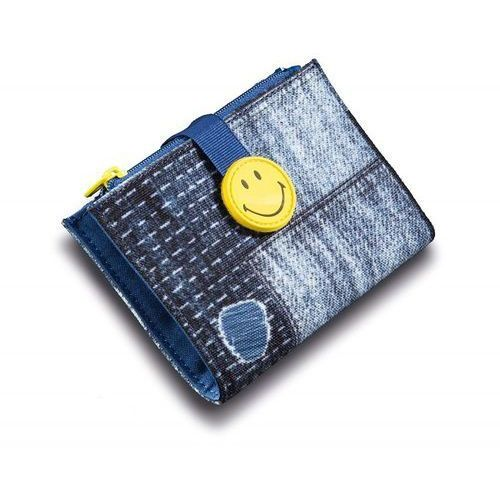 671c9704ead48 ... portfel Smiley łaty 12x9cm (4012390415322) 44