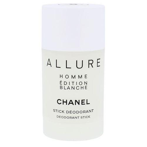 Chanel allure edition blanche 75ml m deostick