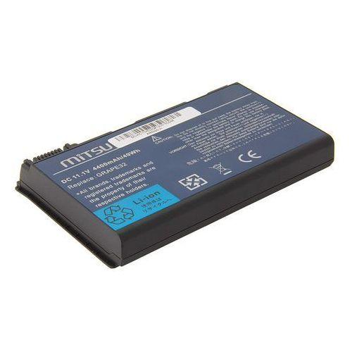 Mitsu Akumulator / bateria acer tm 5320, 5710, 5720, 7720