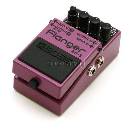 bf-3 flanger efekt gitarowy marki Boss