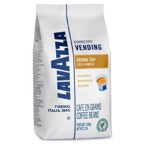 Lavazza AROMA TOP expert plus kawa ziarnista 1kg (8000070029620)