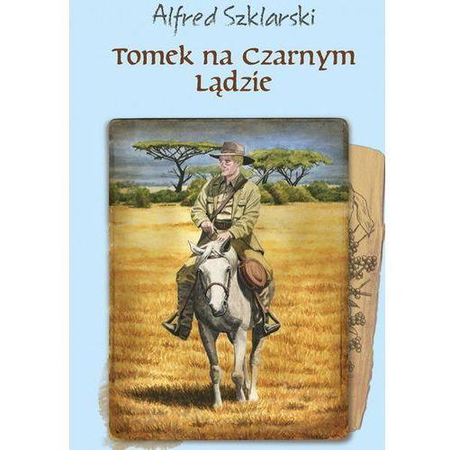 Tomek na Czarnym Lądzie (t.2) (9788328709959)