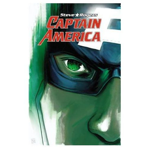 Captain America: Steve Rogers Vol. 2 - The Trial Of Maria Hill (9781302901134)