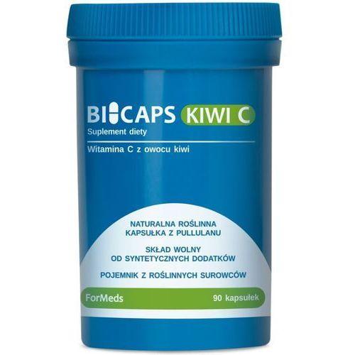 ForMeds BIOCAPS KIWI C 90 kaps - suplement diety (5902768866605)