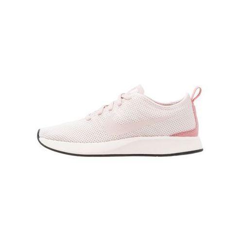 Nike Sportswear DUALTONE RACER Tenisówki i Trampki siltstone red/red stardust/sail, 35.5-43