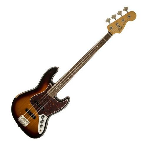 Fender road worn 60s jazz bass 3ts