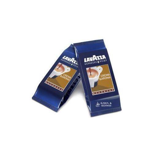 Naboje Lavazza Crema Aroma