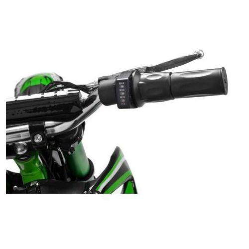 Hecht 54501 motor akumulatorowy motocross minicross motorek motocykl zabawka dla dzieci - ewimax oficjalny dystrybutor - autoryzowany dealer hecht marki Hecht czechy