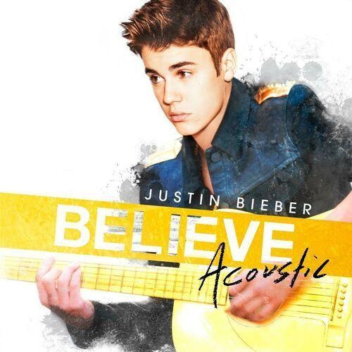 Believe Acoustic, 3728439