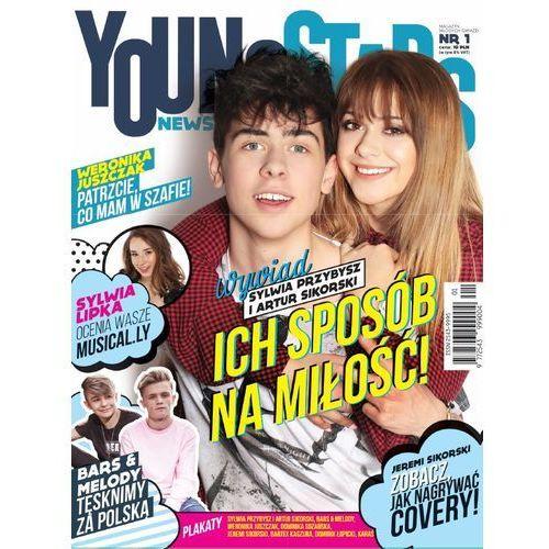 Young Stars News 1