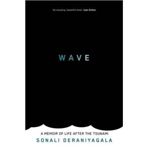 Wave. Nach der Welle, englische Ausgabe Deraniyagala, Sonali
