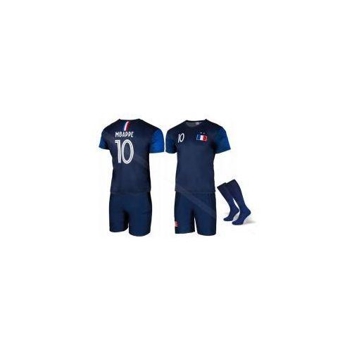 Fabrik Mbappe francja - komplet piłkarski - koszulka, spodenki + skarpety bs sport