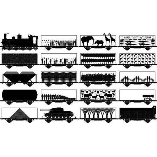 Lokomotywa Locomotive (96 str.)