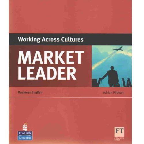 Market Leader Specialist Titles, Business Across Culture, oprawa miękka