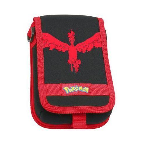 Etui HORI Pokemon GO Czerwony (0873124006001)