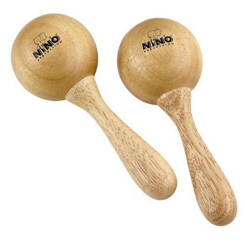 Nino 8 Maracas Wood Shaker instrument perkusyjny
