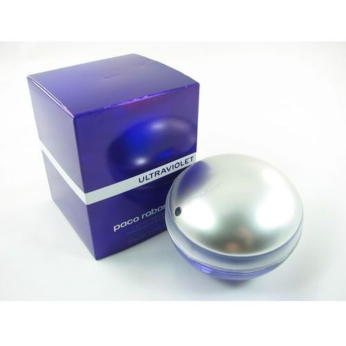 Paco rabanne ultraviolet woda perfumowana 80 ml tester